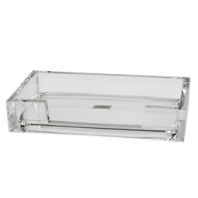Buy Acrylic Holders From Bed Bath Amp Beyond