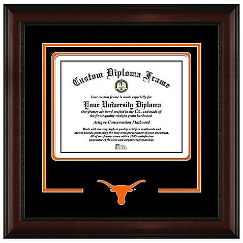 University of Texas Diploma Frame - Bed Bath & Beyond