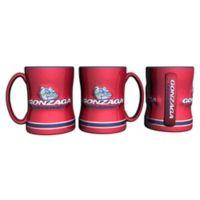 Gonzaga University Relief Mug