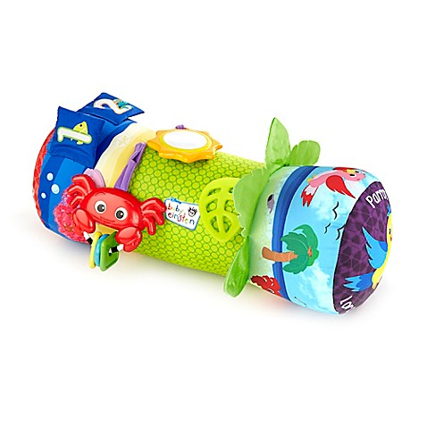 Baby Einstein Rhythm Of The Reef Prop Pillow Buybuy Baby