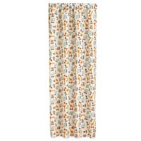 Little Bedding by NoJo® Critter Pals Window Panel