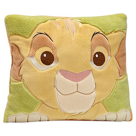 Disney 174 Lion King Decorative Pillow Buybuy Baby