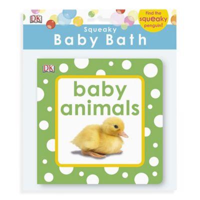 Baby Bath Books from Buy Buy Baby