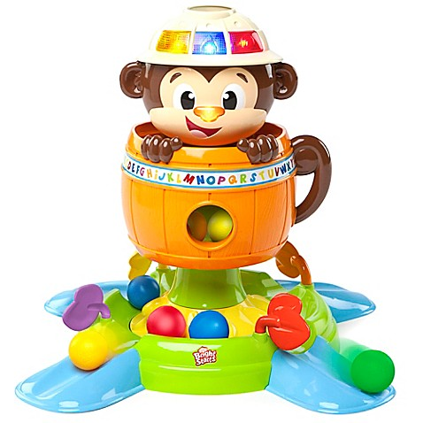 Bright Starts Toys & Learning