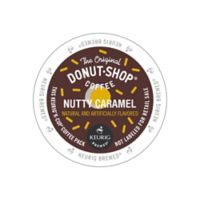 Keurig® K-Cup® Pack 18-Count The Original Donut Shop® Nutty Caramel Flavored Coffee