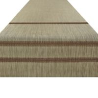 Kenneth Cole Reaction Home Fulton 90-Inch Table Runner in Olive