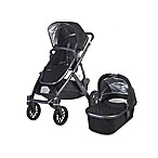 UPPAbaby® VISTA Stroller and Bassinet in Jake