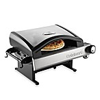 Cuisinart® Alfrescamore Outdoor Gas Pizza Oven
