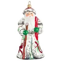 Joy to the World Collectibles Father Frost Christmas Ornament
