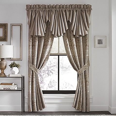 Croscill® Montrose Alina Window Valance
