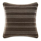 Croscill® Clairmont Reversible Square Throw Pillow