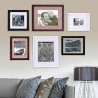 Real Simple® 6-Piece Portrait Frame Set