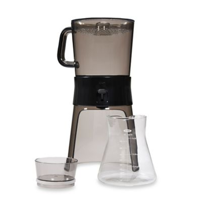 Oxo Coffee Maker Instructions : Buy OXO Good Grips Cold Brew Coffee Maker from Bed Bath & Beyond