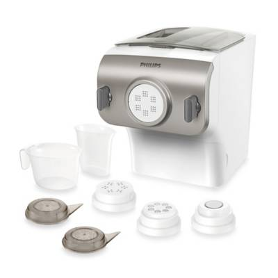 Philips Pasta Maker Bed Bath And Beyond