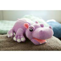 SoapSox® Harper the Hippo Bath Scrub
