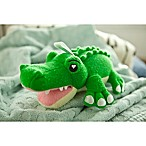 SoapSox® Hunter the Gator Bath Scrub