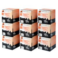 HiLine Coffee 90-Count Times Square Dark Roast Espresso Capsules
