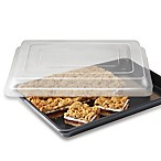 Chicago Metallic™ Professional 16-Inch x 12-Inch Jelly Roll Pan with Armor-Glide Coating