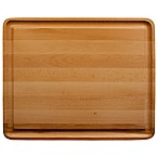 16-Inch x 20-Inch Professional Butcher Block Cutting Board