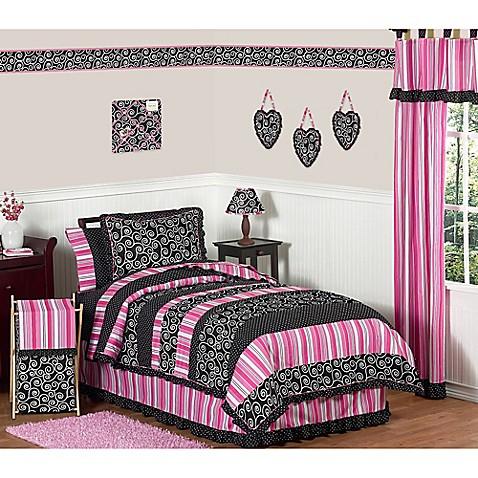 Sweet Jojo Designs Madison Comforter Set Bed Bath Beyond
