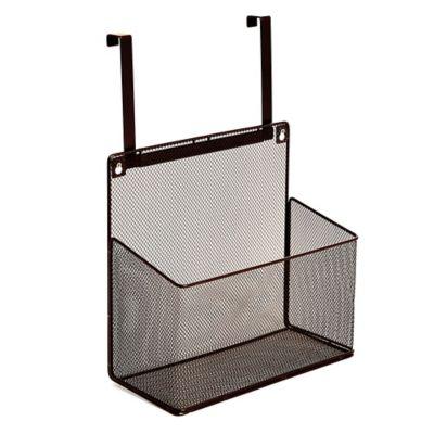 Under shelf wrap rack bed bath and beyond cosmecol for Under shelf basket wrap rack