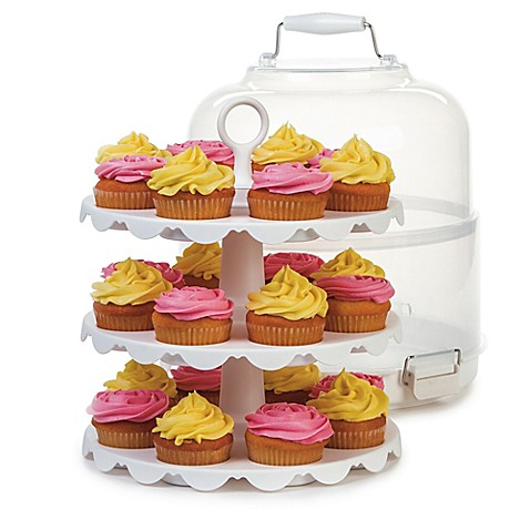 Cupcake Carrier Bed Bath Beyond