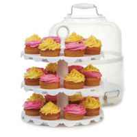 PL8 24 Cupcake Carrier