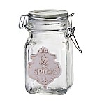 Global Amici Antique Spice Jar