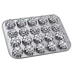 Nordic Ware® 20-Cavity Mini Bundt Pan