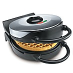 CucinaPro™ Classic Round American Waffler