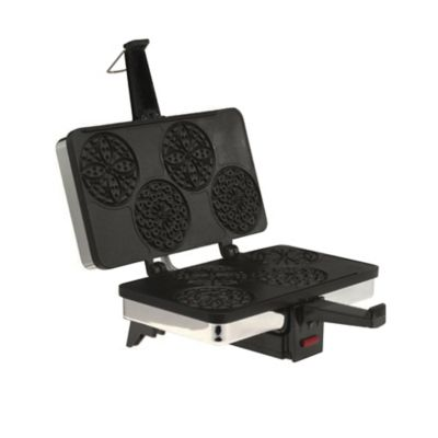 Pizzelle Iron Bed Bath And Beyond