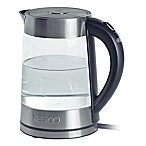 Nesco® Electric Water Kettle