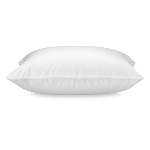image of Claritin® Ultimate Allergen Barrier Embossed Pillow Protector