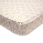 The Peanut Shell® Arianna Fitted Crib Sheet