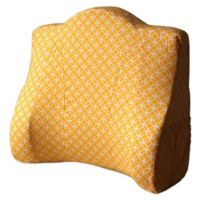 Back Buddy® Avery Removable Slipcover in Yellow