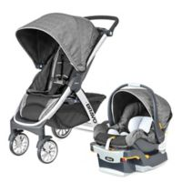 Chicco® Bravo® Trio Travel System in Avena™
