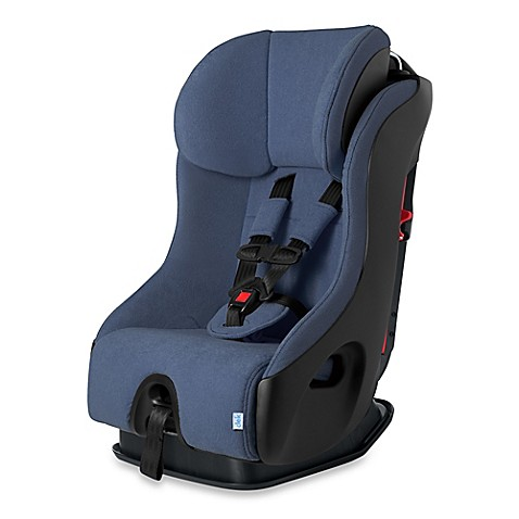 Clek Fllo® Convertible Car Seat in Ink - buybuy BABY