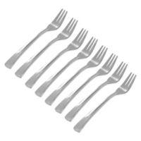 ZWILLING J.A. Henckels Bellasera 8-Piece Appetizer/Seafood Fork Set