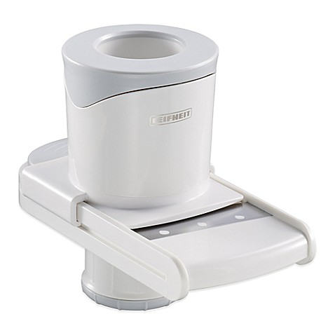 Leifheit Comfort Vegetable Slicer Bed Bath Amp Beyond