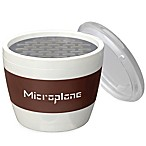 Microplane® Chocolate Cup Grater