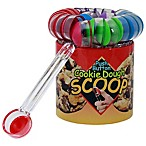 Push Button Cookie Dough Scoop