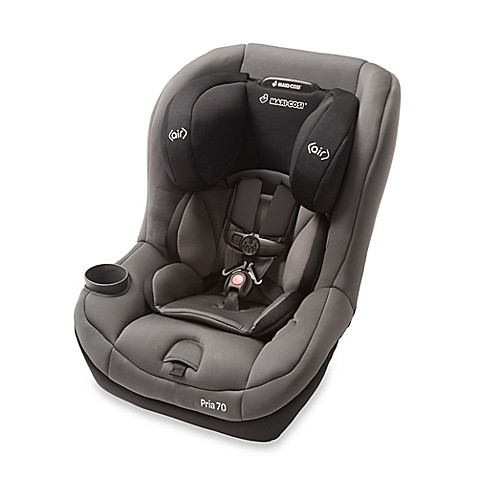 maxi cosi pria 70 convertible car seat in total grey buybuy baby. Black Bedroom Furniture Sets. Home Design Ideas