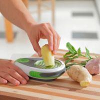 KitchenIQ The Grate Ginger Tool