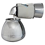 Sprite® Universal Bath Filter Ball in Chrome