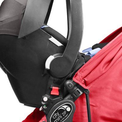 buy baby jogger single stroller multi model car seat adaptor from bed bath beyond. Black Bedroom Furniture Sets. Home Design Ideas