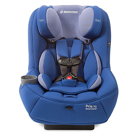 buy maxi cosi pria 70 convertible car seat in blue base. Black Bedroom Furniture Sets. Home Design Ideas
