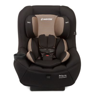 maxi cosi pria 70 convertible car seat in black toffee buybuy baby. Black Bedroom Furniture Sets. Home Design Ideas