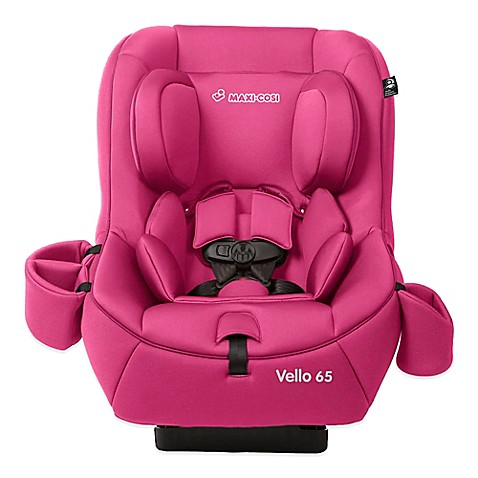 maxi cosi vello 65 convertible car seat in pink buybuy baby. Black Bedroom Furniture Sets. Home Design Ideas