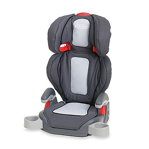 graco highback turbobooster car seat in rivera bed bath beyond. Black Bedroom Furniture Sets. Home Design Ideas