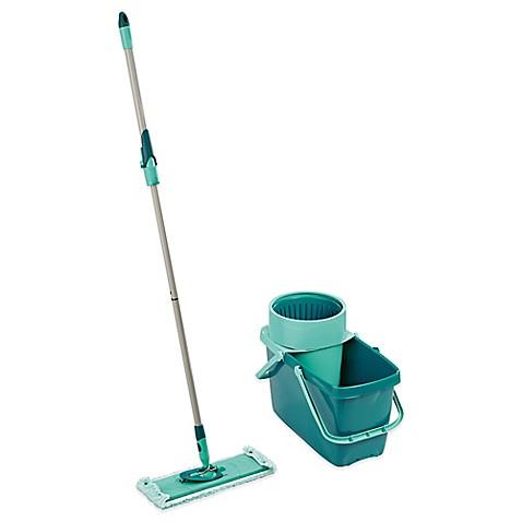 Buy Leifheit Clean Twist Xl Rectangle Mop Amp Sweeper Set